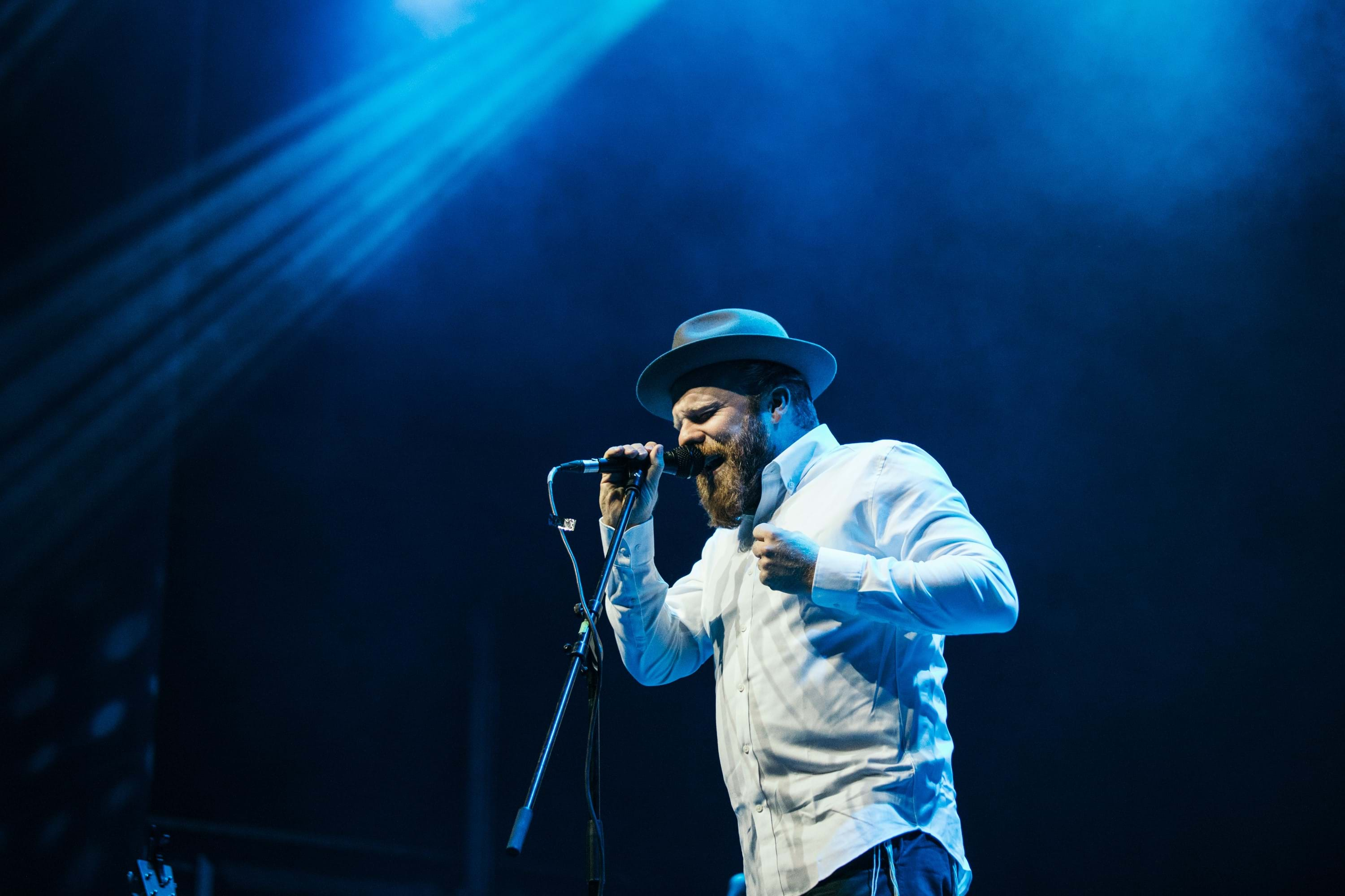 2019.10.30 - Alex Clare - 1930 Moscow