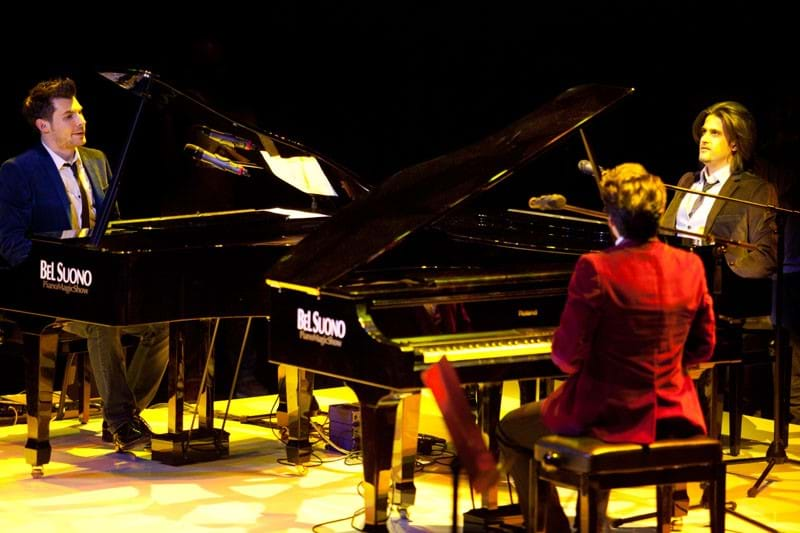 2012.12.13 - Bel Suono - Moscow International House of Music