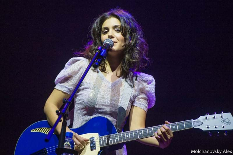 2014.03.23 - Katie Melua - Crocus City Hall