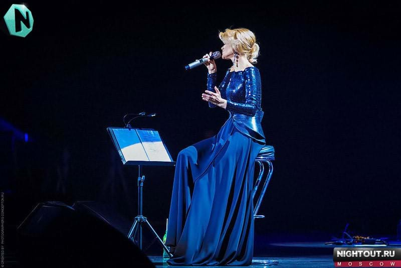 2014.03.28 - Irina Krug - Crocus City Hall
