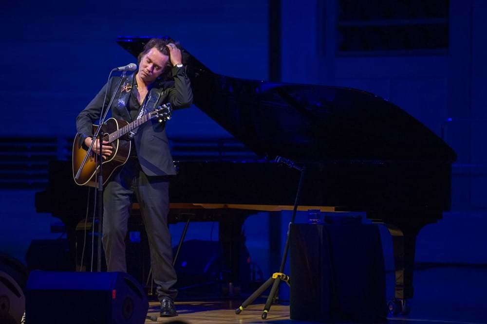 2014.09.18 - Rufus Wainwright - Moscow International House of Music