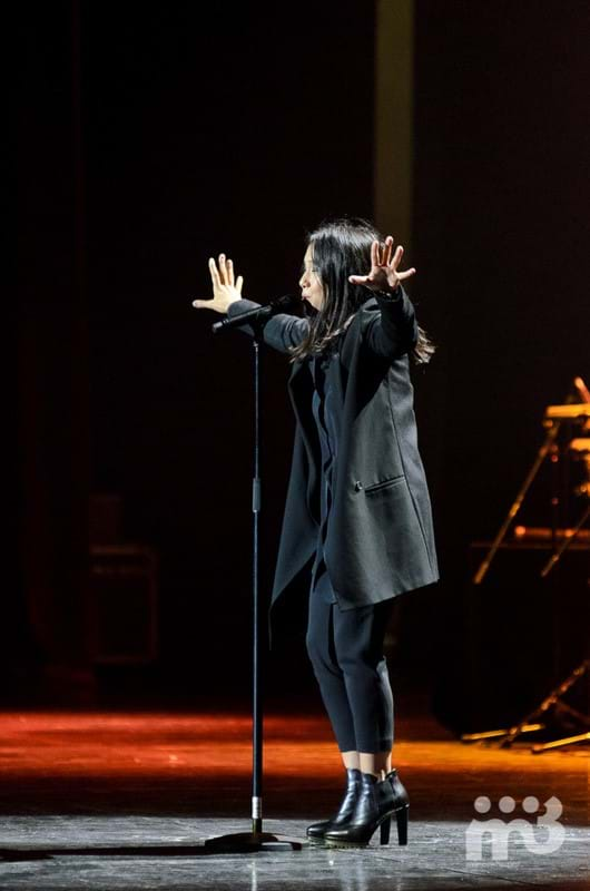2014.10.24 - Sevara - Crocus City Hall