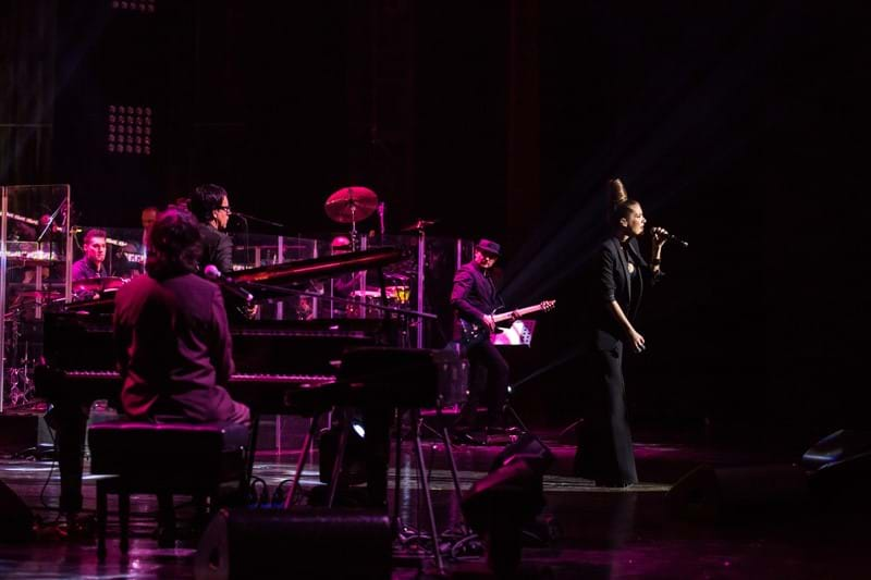 2014.10.25 - A`Studio - Crocus City Hall