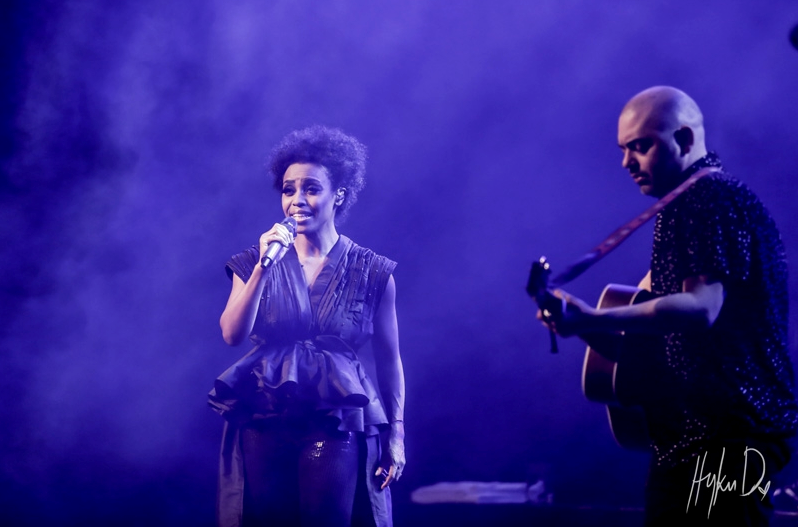 2016.01.20 - Sky & Ross from Morcheeba - MusicHall